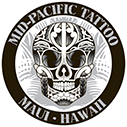 Mid-Pacific Tattoo