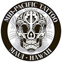 Mid-Pacific Tattoo